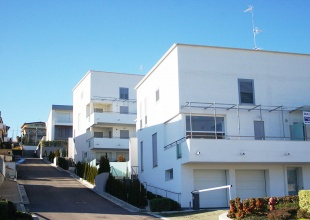 Новая квартира на продажу в Франкавилла-аль-Маре