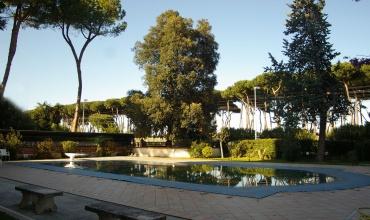 Квартира с бассейном на продажу в Пинето