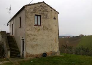 Valle Vignale,Notaresco,1 Комната Комнаты,2 ВанныеВанные,Рустико,1400