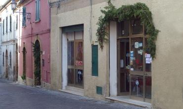 Atri,1 Помещение Помещения,1 ВаннаяВанные,Коммерческий,Via Picena 74,1425