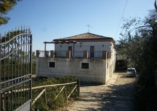 San Martino, Atri, 4 Спальня Спальня, ,2 ВанныеВанные,Рустико,Продажа,Contrada San Martinello 7,1429