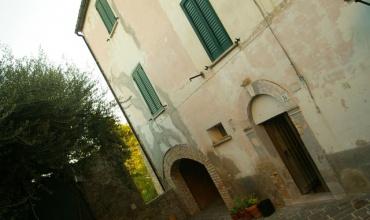 Atri,1 Комната Комнаты,1 ВаннаяВанные,Дом,Vico Tintoretto 22,1445