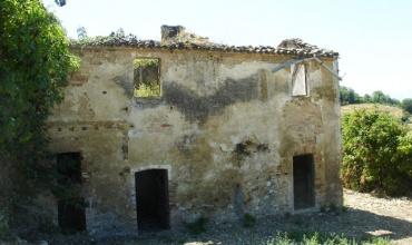 Atri,Рустико,Contrada Rocca,1450