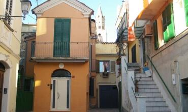 Atri, 1 Спальня Спальня, ,1 ВаннаяВанные,Дом,Продажа,Largo Cellinese 9,1471