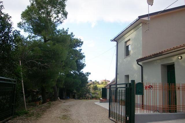 San Giacomo, Atri, 3 Спальня Спальня, ,2 ВанныеВанные,Дом,Продажа,Contrada Nocella 5,1484
